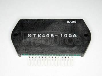 STK405-100A
