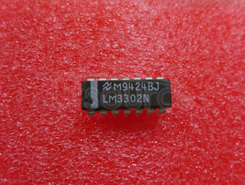 LM3302N