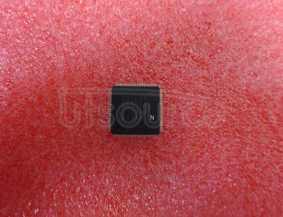 DS2154LN 1/1 Transceiver Full E1 100-LQFP (14x14)
