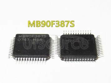MB90F387SPMT-GE1