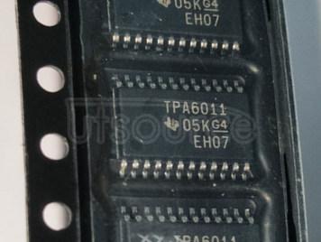 TPA6011A4