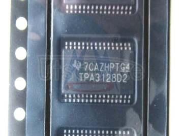 TPA3124D2