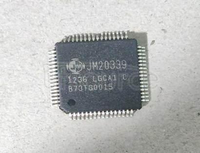 JM20339 Serial   ATA   Bridge   Chip