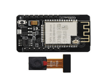 ESP32-CAM Development Board WIFI Bluetooth Integrated Module esp32cam OV2640 camera Shield