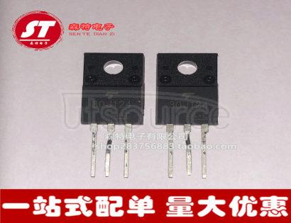 GT30J124 TOSHIBA   Insulated   Gate   Bipolar   Transistor   Silicon  N  Channel   IGBT