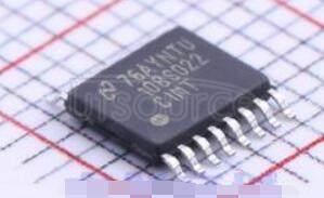 ADC108S022CIMT/NOPB