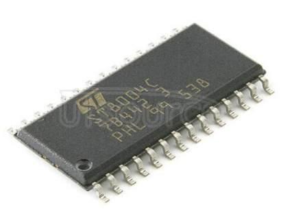 ST8004CDR SMARTCARD INTERFACE