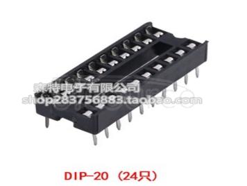 IC DIP20