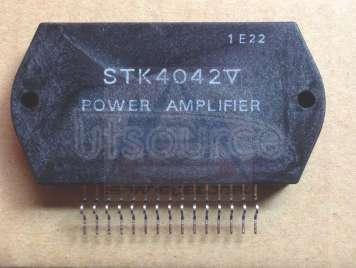 STK4042V