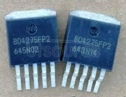 BD4275FP2-CE2 IC REG LINEAR 5V 500MA TO263-5F