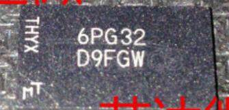 MT48LC4M32LFF5-8IT