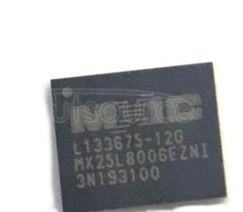 MX25L8006EZNI-12G