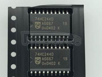 74HC244D(ROHS)