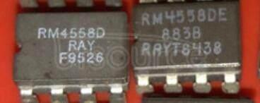 RC4558DE