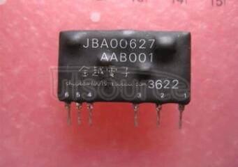 JBA00627AAB001