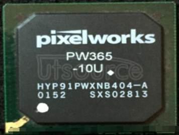 PW365-10U