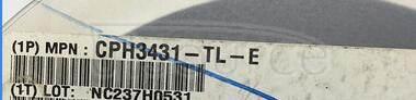 CPH3431-TL-E