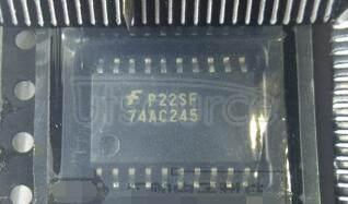 74AC245SCX