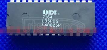 IDT7164L35PDG