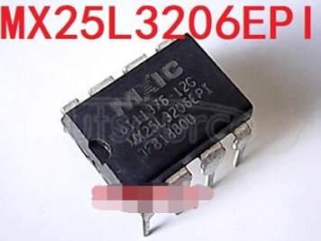 MX25L3206EPI-12G