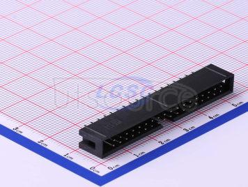 XKB Connectivity X9555WV-2x18-PTV01