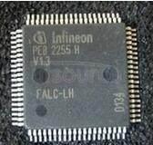 PEB2255HV1.3 ICs for Communications