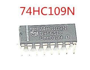 74HC109N