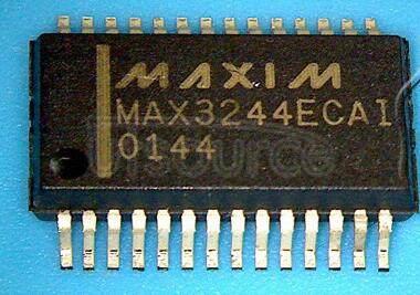 MAX3244ECAI+