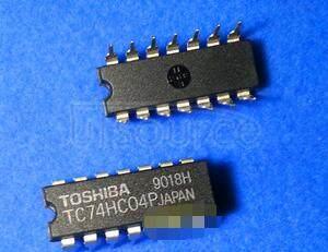 TC74HC04P