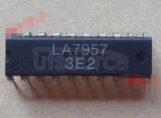 LA7957