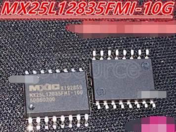 MX25L12835FMI-10G