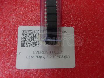Everlight Elec EL817M(C)-FG(5pcs)