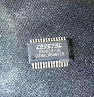 CS4223-DSZ