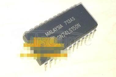 SN74LS150N Low distortion PIN attenuator diode