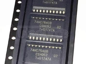74HC7540D