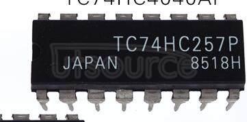 TC74HC257P