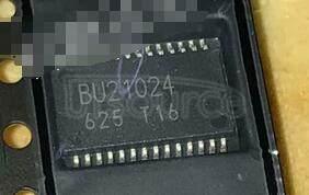 BU21024FV-ME2 IC SCREEN CNTRL 8BIT 28SSOPB