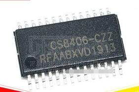CS8406-CZZ