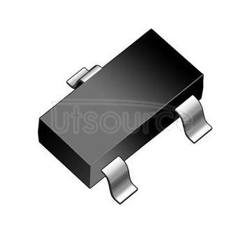 LBC847ALT1G SOT-23 NPN,Vceo=45V,Ic=100mA,HFE=110-220