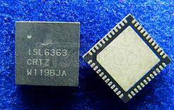 ISL6363CRTZ