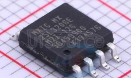 MX25L3206EM2I