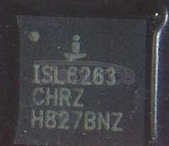 ISL6263CHRZ
