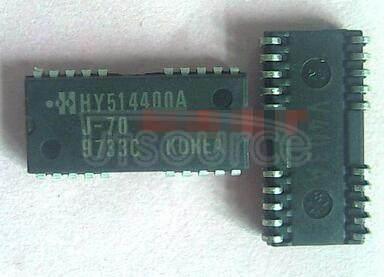 HY514400AJ-70 x4 Fast Page Mode DRAM