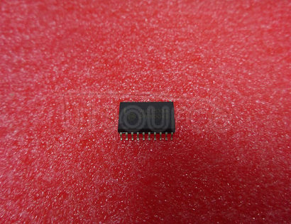 74VHCT573AM Octal D-Type Latch with 3-STATE Outputs<br/> Package: SOIC-Wide<br/> No of Pins: 20<br/> Container: Rail