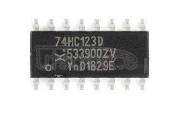 74HC123D+653