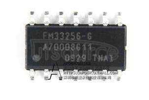 FM33256B-G