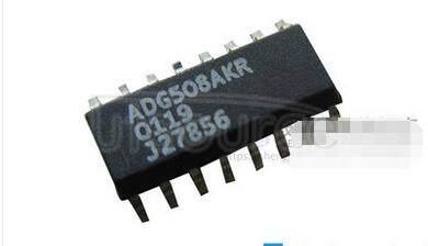 ADG508AKRZ  SOP16