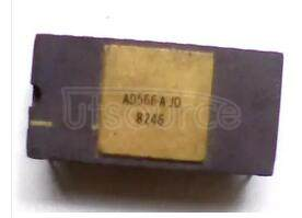 AD566AJD High Speed 12-Bit Monolithic D/A Converters