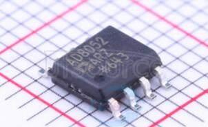 AD8052AR 16-Bit, 4-Channel Serial Output Sampling Analog-To-Digital Converter 16-SSOP/QSOP
