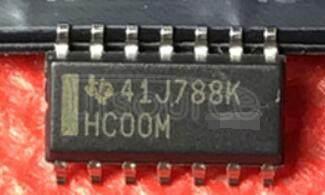 74HC00M